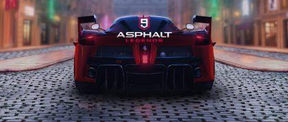 Asphalt 9 – Legends